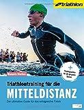 Triathlontraining für die Mitteldistanz: Der ultimative Guide für das erfolgreiche Finish
