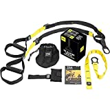 TRX Schlingentrainer Suspension Trainer Basic und Door Anchor, TF00160