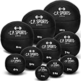 C.P.Sports Medizinball K5, Gewichtsball, Medizinbälle, Crossfit Ball - Erhältlich: 6kg