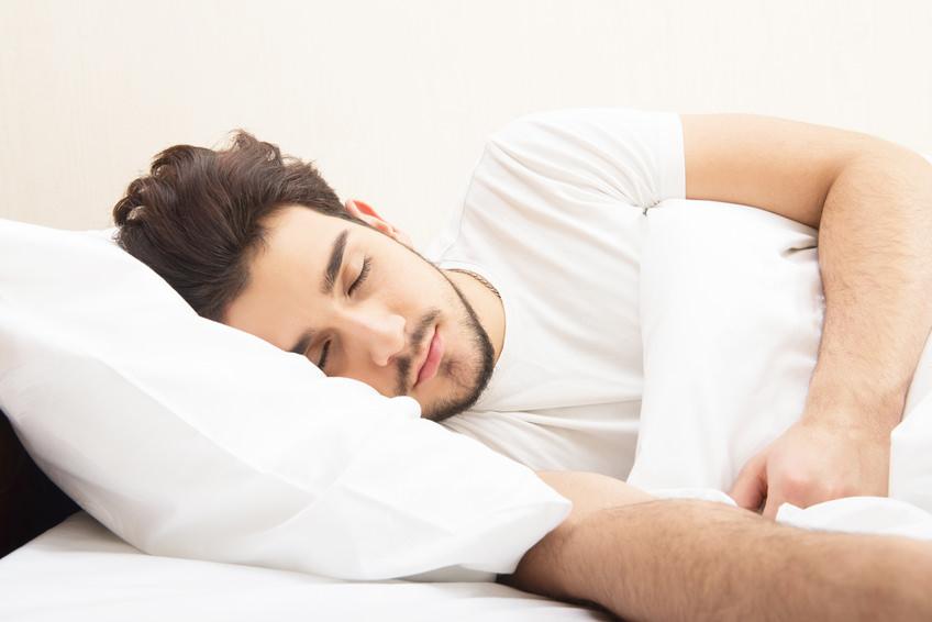 Regeneration Schlaf