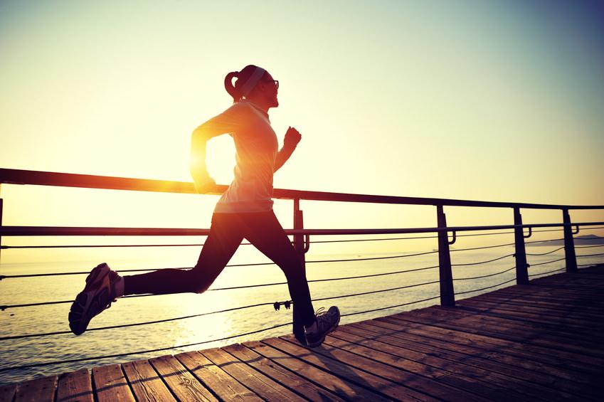 Tipps für Nüchternlauf Morgenrunde