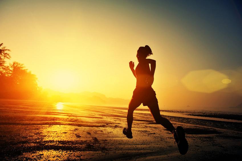 Nüchternlauf - Laufen mit leerem Magen