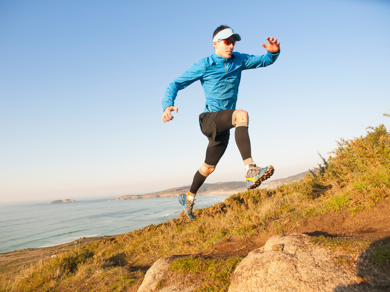 7 Gründe für Trailrunning