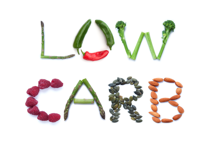 Low Carb Diaet Ernaehrung